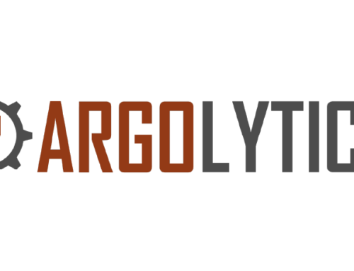The Company – Argolytics