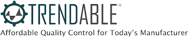 TRENDABLE Logo