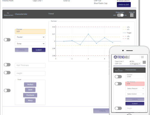 New Release: TRENDABLE for Data Collection 2.0