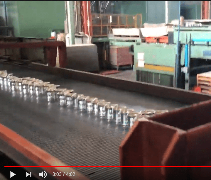 can manufacturing line